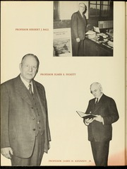 Page 6, 1955 Edition, Lowell Technological Institute - Pickout Yearbook (Lowell, MA) online yearbook collection