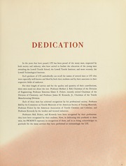 Page 7, 1955 Edition, Lowell Technological Institute - Pickout Yearbook (Lowell, MA) online yearbook collection