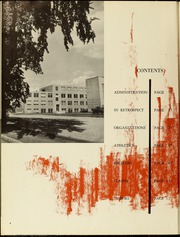 Page 8, 1955 Edition, Lowell Technological Institute - Pickout Yearbook (Lowell, MA) online yearbook collection