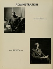 Page 12, 1960 Edition, Lowell Technological Institute - Pickout Yearbook (Lowell, MA) online yearbook collection