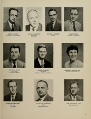 Page 13, 1960 Edition, Lowell Technological Institute - Pickout Yearbook (Lowell, MA) online yearbook collection
