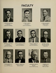 Page 15, 1960 Edition, Lowell Technological Institute - Pickout Yearbook (Lowell, MA) online yearbook collection