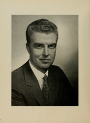 Page 6, 1960 Edition, Lowell Technological Institute - Pickout Yearbook (Lowell, MA) online yearbook collection