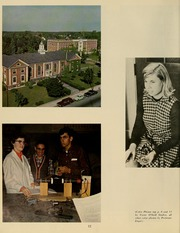 Page 16, 1967 Edition, Lowell Technological Institute - Pickout Yearbook (Lowell, MA) online yearbook collection