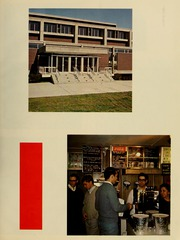 Page 17, 1967 Edition, Lowell Technological Institute - Pickout Yearbook (Lowell, MA) online yearbook collection