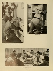 Page 6, 1967 Edition, Lowell Technological Institute - Pickout Yearbook (Lowell, MA) online yearbook collection