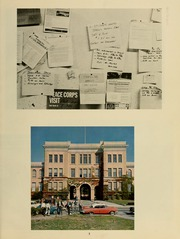 Page 9, 1967 Edition, Lowell Technological Institute - Pickout Yearbook (Lowell, MA) online yearbook collection