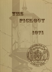 Page 5, 1971 Edition, Lowell Technological Institute - Pickout Yearbook (Lowell, MA) online yearbook collection