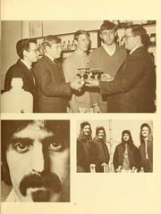 Page 17, 1975 Edition, Lowell Technological Institute - Pickout Yearbook (Lowell, MA) online yearbook collection