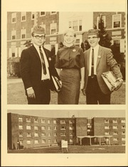 Page 8, 1975 Edition, Lowell Technological Institute - Pickout Yearbook (Lowell, MA) online yearbook collection
