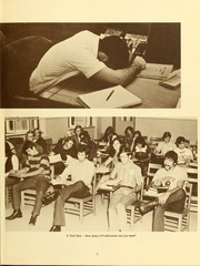 Page 9, 1975 Edition, Lowell Technological Institute - Pickout Yearbook (Lowell, MA) online yearbook collection