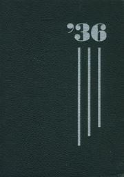 1936 Edition, Berkshire School - Trail Yearbook (Sheffield, MA)