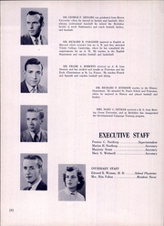 Page 10, 1953 Edition, Berkshire School - Trail Yearbook (Sheffield, MA) online yearbook collection