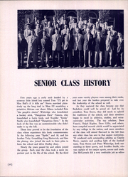 Page 12, 1953 Edition, Berkshire School - Trail Yearbook (Sheffield, MA) online yearbook collection