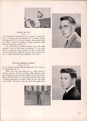 Page 17, 1953 Edition, Berkshire School - Trail Yearbook (Sheffield, MA) online yearbook collection