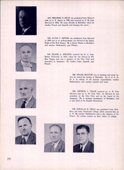 Page 8, 1953 Edition, Berkshire School - Trail Yearbook (Sheffield, MA) online yearbook collection