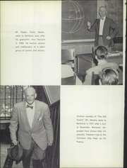 Page 16, 1958 Edition, Berkshire School - Trail Yearbook (Sheffield, MA) online yearbook collection