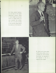 Page 17, 1958 Edition, Berkshire School - Trail Yearbook (Sheffield, MA) online yearbook collection