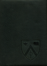 1960 Edition, Berkshire School - Trail Yearbook (Sheffield, MA)