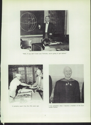 Page 11, 1960 Edition, Berkshire School - Trail Yearbook (Sheffield, MA) online yearbook collection