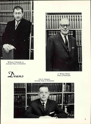 Page 15, 1963 Edition, Wentworth Institute of Technology - Tekton Yearbook (Boston, MA) online yearbook collection