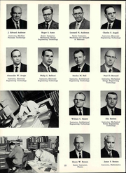 Page 16, 1963 Edition, Wentworth Institute of Technology - Tekton Yearbook (Boston, MA) online yearbook collection