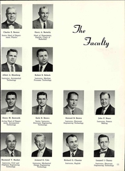 Page 17, 1963 Edition, Wentworth Institute of Technology - Tekton Yearbook (Boston, MA) online yearbook collection