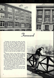 Page 8, 1963 Edition, Wentworth Institute of Technology - Tekton Yearbook (Boston, MA) online yearbook collection