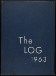 1963 Edition, Smith Vocational High School - Vikings Yearbook (Northampton, MA)