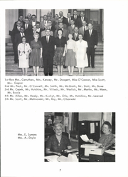 Page 11, 1963 Edition, Smith Vocational High School - Vikings Yearbook (Northampton, MA) online yearbook collection
