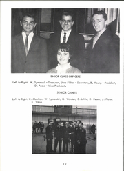 Page 14, 1963 Edition, Smith Vocational High School - Vikings Yearbook (Northampton, MA) online yearbook collection