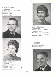 Page 17, 1963 Edition, Smith Vocational High School - Vikings Yearbook (Northampton, MA) online yearbook collection