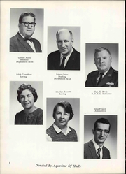 Page 12, 1970 Edition, Smith Vocational High School - Vikings Yearbook (Northampton, MA) online yearbook collection