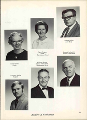 Page 15, 1970 Edition, Smith Vocational High School - Vikings Yearbook (Northampton, MA) online yearbook collection