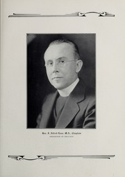 Page 17, 1935 Edition, Elms College - Elmata Yearbook (Chicopee, MA) online yearbook collection