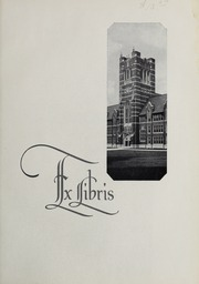 Page 5, 1935 Edition, Elms College - Elmata Yearbook (Chicopee, MA) online yearbook collection