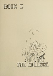Page 13, 1939 Edition, Elms College - Elmata Yearbook (Chicopee, MA) online yearbook collection
