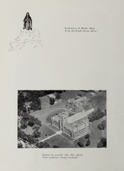 Page 14, 1940 Edition, Elms College - Elmata Yearbook (Chicopee, MA) online yearbook collection