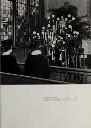 Page 9, 1940 Edition, Elms College - Elmata Yearbook (Chicopee, MA) online yearbook collection