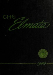 1946 Edition, Elms College - Elmata Yearbook (Chicopee, MA)