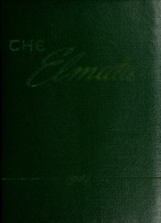 1947 Edition, Elms College - Elmata Yearbook (Chicopee, MA)
