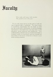 Page 12, 1948 Edition, Elms College - Elmata Yearbook (Chicopee, MA) online yearbook collection