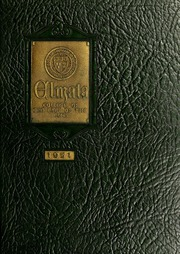 1951 Edition, Elms College - Elmata Yearbook (Chicopee, MA)