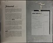 Page 9, 1953 Edition, Philippine Sea (CVA 47) - Naval Cruise Book online yearbook collection