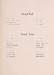 Page 13, 1916 Edition, Framingham State University - Dial Yearbook (Framingham, MA) online yearbook collection