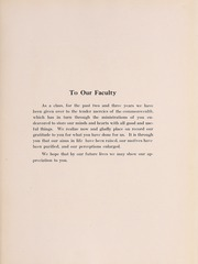 Page 15, 1920 Edition, Framingham State University - Dial Yearbook (Framingham, MA) online yearbook collection