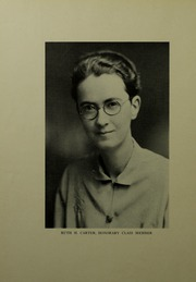 Page 12, 1929 Edition, Framingham State University - Dial Yearbook (Framingham, MA) online yearbook collection