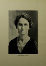 Page 8, 1929 Edition, Framingham State University - Dial Yearbook (Framingham, MA) online yearbook collection
