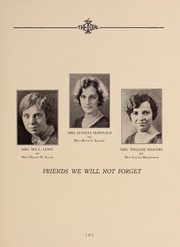 Page 39, 1934 Edition, Framingham State University - Dial Yearbook (Framingham, MA) online yearbook collection