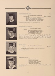 Page 48, 1934 Edition, Framingham State University - Dial Yearbook (Framingham, MA) online yearbook collection